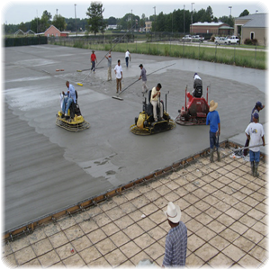Hoston Concrete Repair